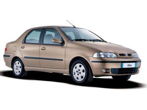Отзывы о Fiat Albea (Фиат Альбеа)