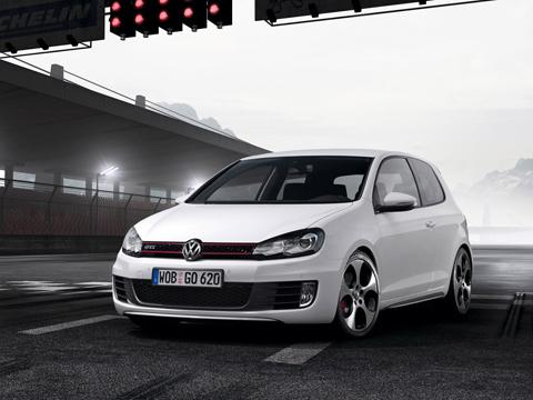 Отзывы о Volkswagen Golf (Фольксваген Гольф)