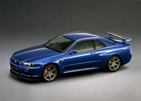 Отзывы о Nissan Skyline (Ниссан Скайлайн)