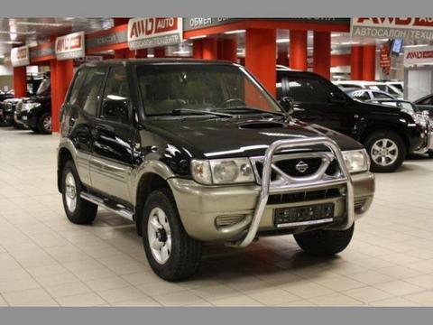 Autonews :: ������ ���������� Nissan Terrano