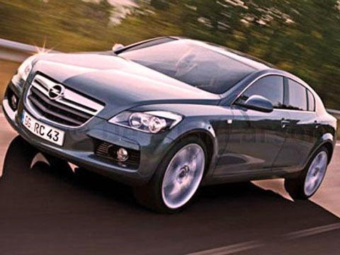 Отзывы об Opel Omega (Опель Омега)