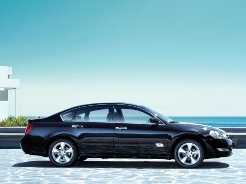 Отзывы о Renault Safrane (Рено Шафран)