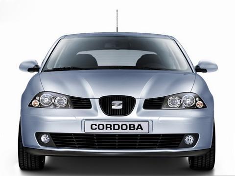 Отзывы о Seat Cordoba (Сеат Кордоба)