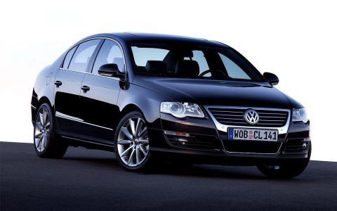 Отзывы о Volkswagen Passat (Фольксваген Пассат)