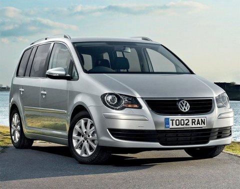 Отзывы о Фольксваген Туран 2015 (Volkswagen Touran 2015)