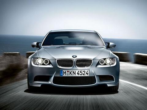 Отзывы о BMW M3 (БМВ М3)