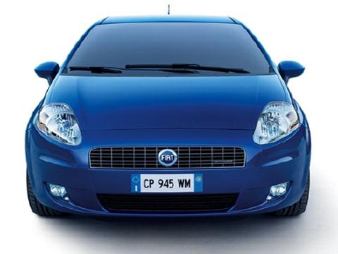 Отзывы о Fiat Punto (Фиат Пунто)