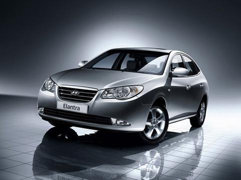 Отзывы о Hyundai Elantra (Хендай Элантра)