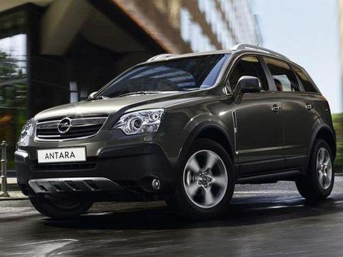 2015 opel antara 2015. Black Bedroom Furniture Sets. Home Design Ideas