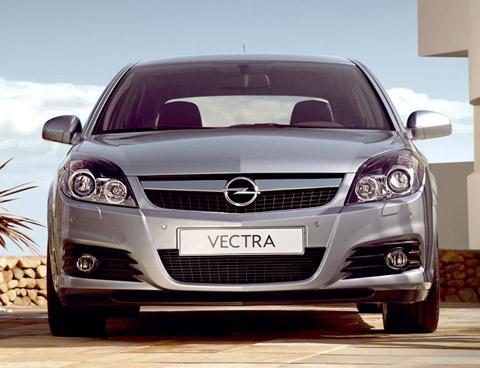 Отзывы о Opel Vectra B (Опель Вектра Б)