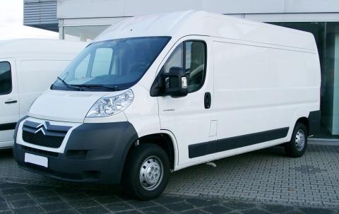ситроен грузовой фургон отзывы владельцев