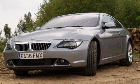 Отзывы о BMW 650 (БМВ 650)