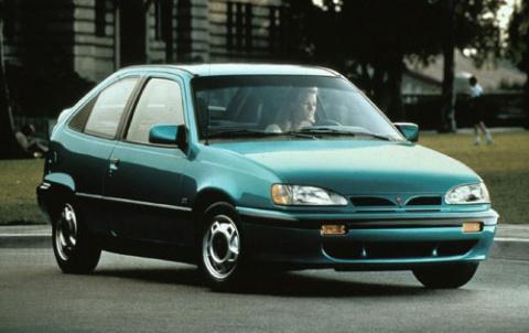 Отзывы о Daewoo Racer (Деу Рейсер)