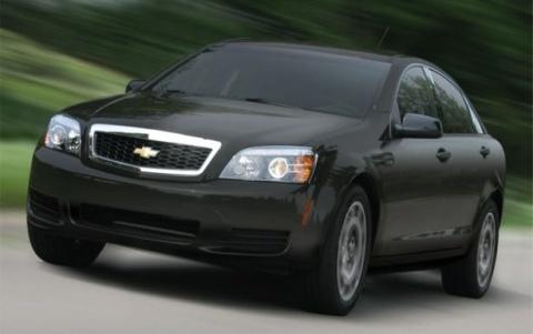 Отзывы о Chevrolet Caprice (Шевроле Каприз)