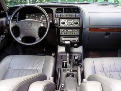 2008 Acura Type Sale on