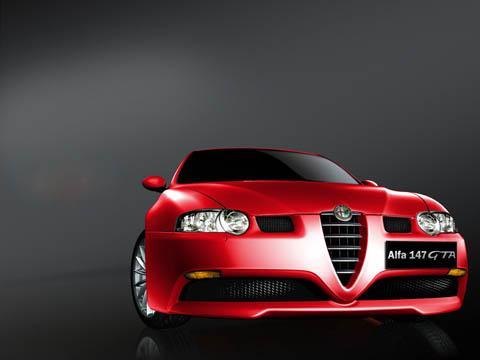 Отзывы об Alfa Romeo 147 (Альфа Ромео 147)