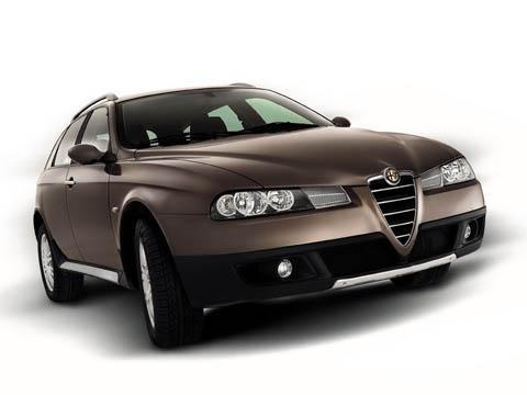 Отзывы об Alfa Romeo 156 (Альфа Ромео 156)