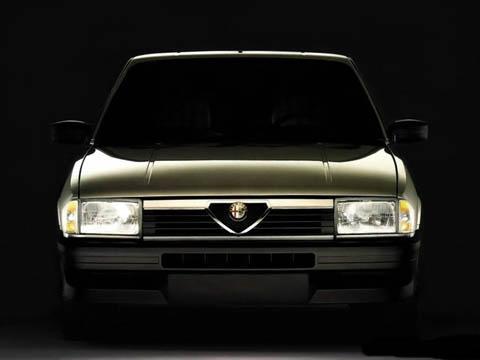Отзывы об Alfa Romeo 33 (Альфа Ромео 33)