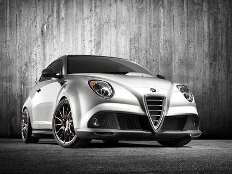 Отзывы об Alfa Romeo Mito (Альфа Ромео Мито)