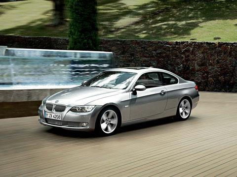 Отзывы о BMW 320 (БМВ 320)