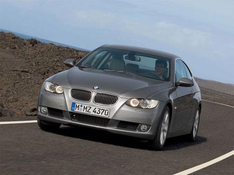 Отзывы о BMW 325 (БМВ 325)