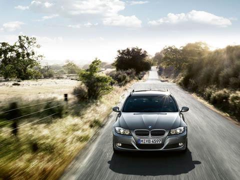 Отзывы о  BMW 330 (БМВ 330)