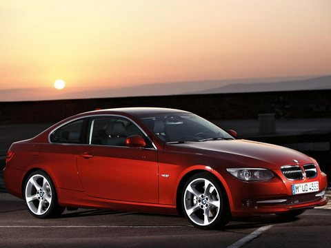 Отзывы о BMW 335 (БМВ 335)