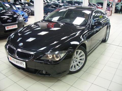 Отзывы о BMW 630 (БМВ 630)