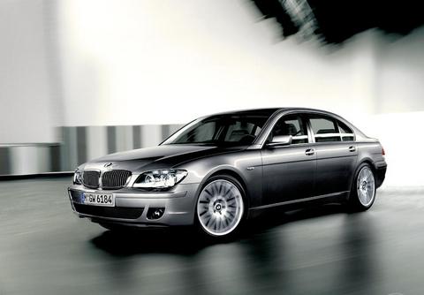 Отзывы о BMW 740 (БМВ 740)