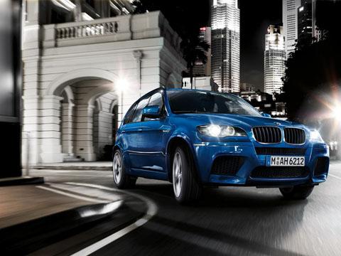 Отзывы о BMW X5M (БМВ Х5М)