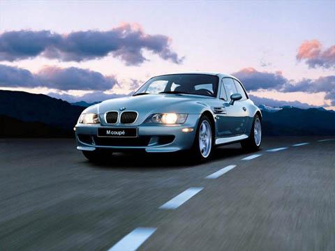 Отзывы о BMW Z3M (БМВ З3М)