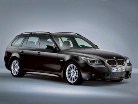 Отзывы о BMW 535 (БМВ 535)
