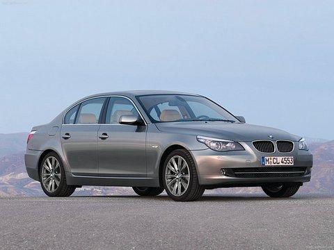 Отзывы о BMW 550 (БМВ 550)