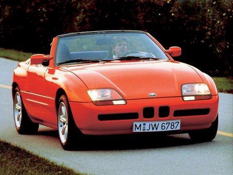 Отзывы о BMW Z1 (БМВ З1)