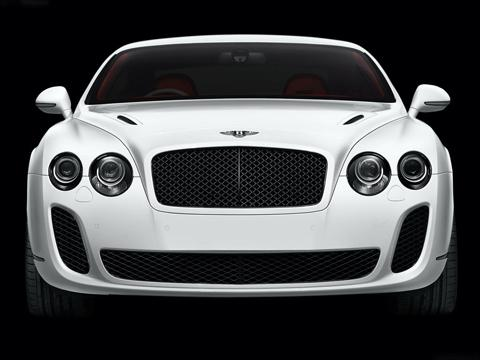 Отзывы о Bentley Continental (Бэнтли Континенталь)