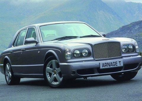 лимузин bentley arnage отзывы