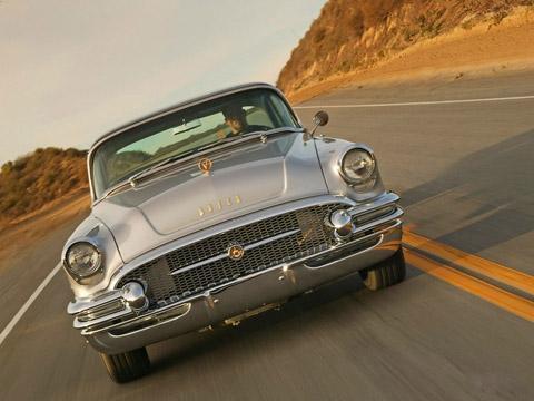 Отзывы о Buick Roadmaster (Бьюик Роадмастер)