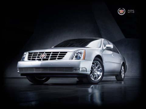Отзывы о Cadillac DTS (Кадиллак ДТС)