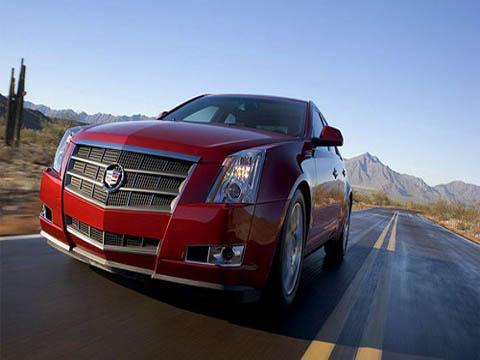 Отзывы о Cadillac LSE (Кадиллак ЛСЕ)