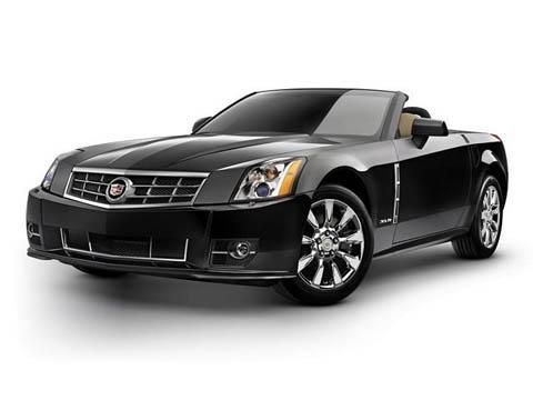 Отзыв о Cadillac XLR (Кадиллак ХЛР)