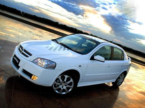Отзывы о Chevrolet Astra (Шевроле Астра)