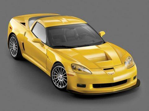 Отзывы о Chevrolet Corvette (Шeврoлe Кoрвeт)
