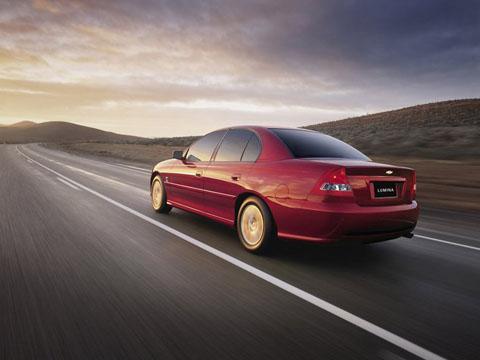 Отзывы о Chevrolet Lumina (Шевроле Люмина)