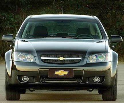 Отзывы о Chevrolet Omega (Шевроле Омега)