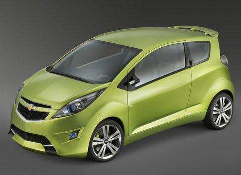 Отзывы о Chevrolet Celta (Шевроле Сельта)