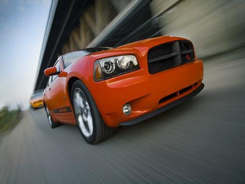 Отзывы о Dodge Charger (Додж Чарджер)
