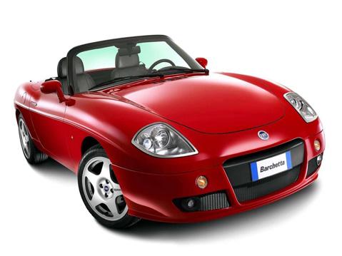 Отзывы о Fiat Barchetta (Фиат Барчетта)