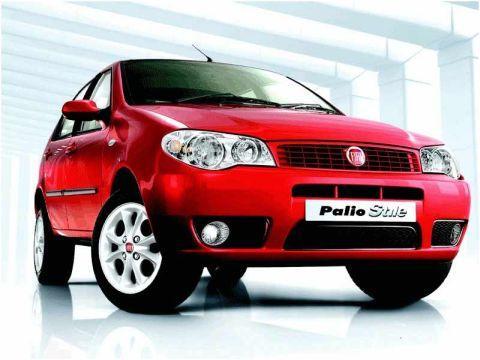 Отзывы о Fiat Palio (Фиат Палио)