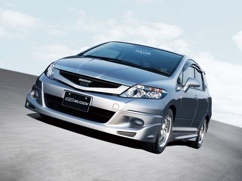 Отзывы о Honda Airwave (Хонда Аирваф)