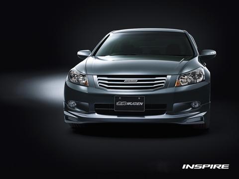 Отзывы о Honda Inspire (Хонда Инспайр)